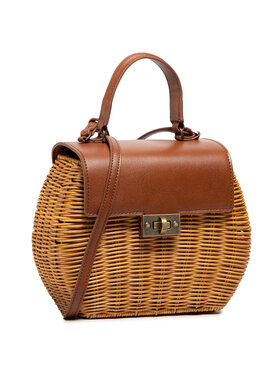 Pepe Jeans Pepe Jeans Handtasche Xandra Bag PL031220 Braun