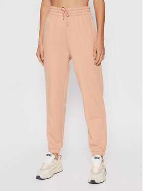 Samsøe Samsøe Samsøe Samsøe Pantaloni trening Carmen F21100025 Roz Relaxed Fit