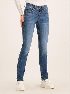 G-Star Raw G-Star Raw Jeans D07145-8968-6028 Dunkelblau Regular Fit