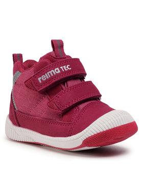 Reima Reima Kotníková obuv Passo 569408 Růžová