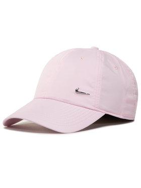 NIKE NIKE Καπέλο Jockey 943092663 Ροζ