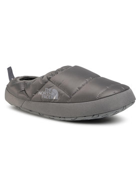 The North Face The North Face Chaussons Tent Mule III NF00AWMGKB81 Gris