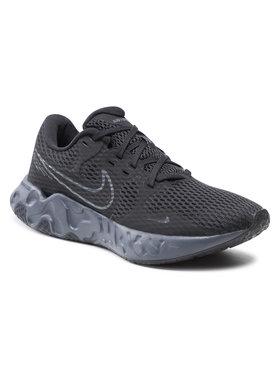 Nike Nike Обувки Renew Ride 2 CU3507 002 Черен