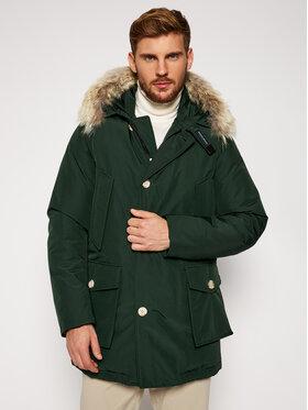 Woolrich Woolrich Parka Arctic CFWOOU0270MR UT0108 Πράσινο Regular Fit