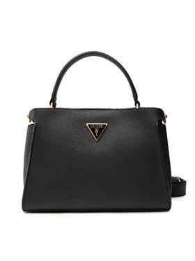 Guess Guess Дамска чанта HWVB83 85050 Черен