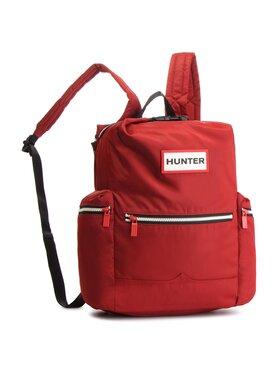 Hunter Hunter Раница Original Topclip Backpack Nylon UBB6017ACD Червен