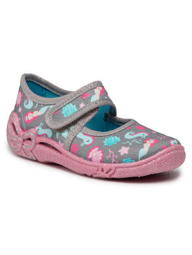 Superfit Superfit Papuci de casă 1-800288-2010 M Colorat