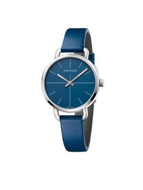 Calvin Klein Calvin Klein Uhr Even K7B231VN Blau