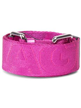 KARL LAGERFELD KARL LAGERFELD Austauschbarer Handtaschenriemen 210W3999 Rosa