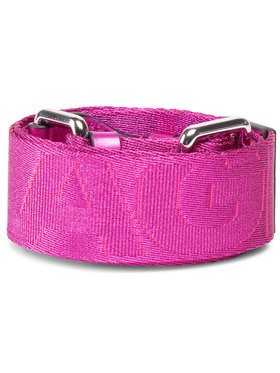 KARL LAGERFELD KARL LAGERFELD Εναλλασσόμενο λουράκι στην τσάντα 210W3999 Ροζ