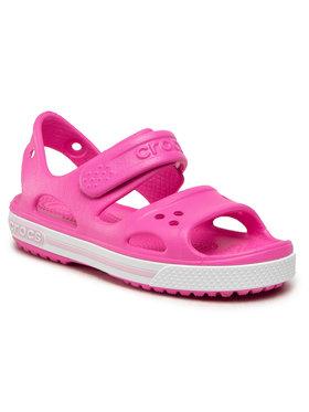 Crocs Crocs Sandále Crocband II Sandal Ps 14854 Ružová