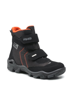 Primigi Primigi Μπότες Χιονιού GORE-TEX 8394011 DD Μαύρο