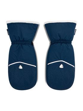 Rossignol Rossignol Gants de ski W Romy Impr M RLIWG12 Bleu marine