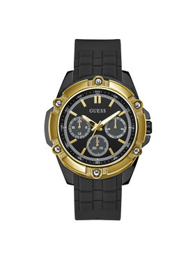 Guess Guess Orologio Bolt W1302G2 Nero