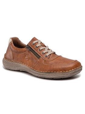 Rieker Rieker Chaussures basses 03030-25VE Marron