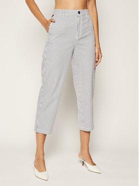 Tommy Jeans Tommy Jeans Blugi Regular Fit Tjw Stripe High Rise DW0DW08078 Bleumarin Regular Fit