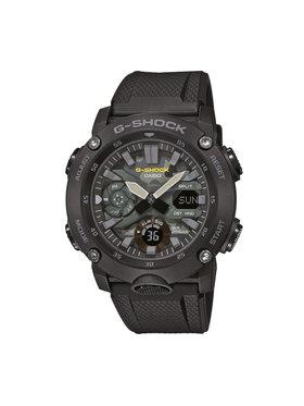 G-Shock G-Shock Orologio GA-2000SU-1AER Nero