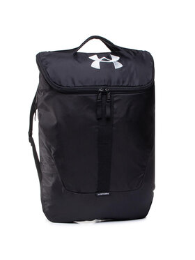 Under Armour Under Armour Раница Expandable Sackpack 1300203-001 Черен