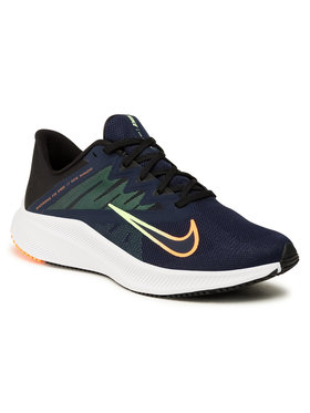 Nike Nike Schuhe Quest 3 CD0230 404 Dunkelblau