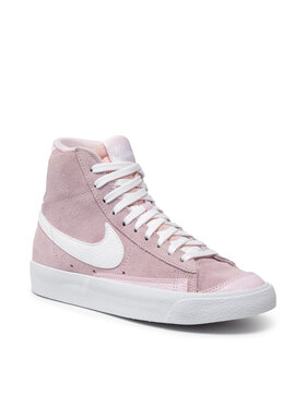 Nike Nike Παπούτσια Blazer Mid Vntg '77 DC1423 600 Ροζ