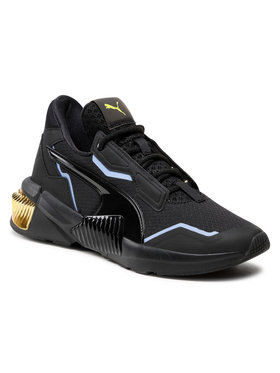 Puma Puma Обувки Provoke Xt Dark Dreams Wn's 195049 01 Черен