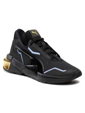 Puma Puma Παπούτσια Provoke Xt Dark Dreams Wn's 195049 01 Μαύρο