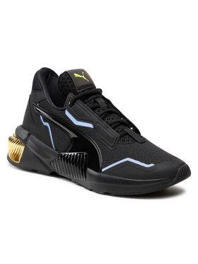 Puma Puma Schuhe Provoke Xt Dark Dreams Wn's 195049 01 Schwarz