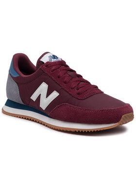 New Balance New Balance Sneakersy UL720UE Bordowy