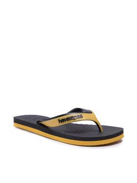 Havaianas Havaianas Flip flop Dual Fc 41456020090 Galben