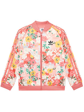 adidas adidas Sweatshirt HER Studio London Floral SST GN4218 Rose Standard Fit