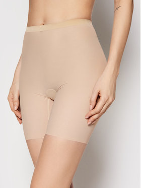 Wolford Wolford Culotte sculptante Tulle 69552 Beige