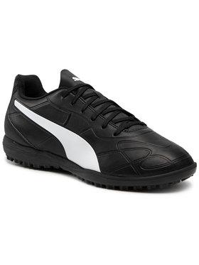 Puma Puma Pantofi Monarch TT 105674 01 Negru