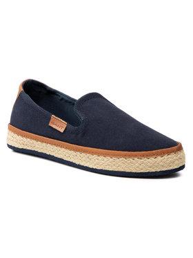 Gant Gant Espadrilės Raffiaville 22568577 Tamsiai mėlyna