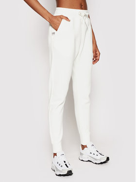 G-Star Raw G-Star Raw Spodnie dresowe Pacior D20761-C235-111 Biały Regular Fit