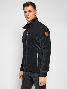 CMP CMP Polár kabát 30H3247 Szürke Regular Fit