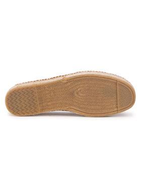 Manebi Manebi Espadrilky Loafers W 1.1 L0 Hnědá