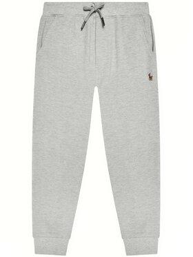 Polo Ralph Lauren Polo Ralph Lauren Pantaloni trening Po 323832981001 Gri Regular Fit