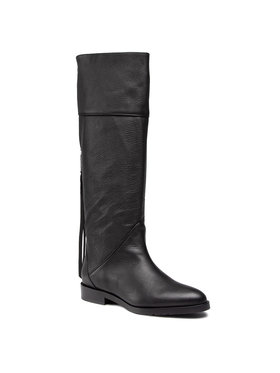 Boss Boss Jojikų batai Katlin Boot 15 50441597 10214871 01 Juoda