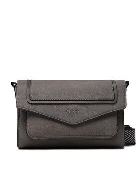 Gabor Gabor Дамска чанта 8762-130 Сив