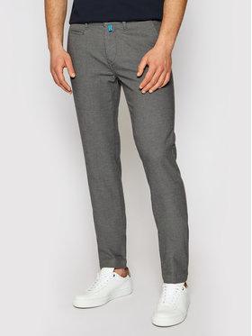 Pierre Cardin Pierre Cardin Spodnie materiałowe 33757/000/4000 Szary Modern Fit