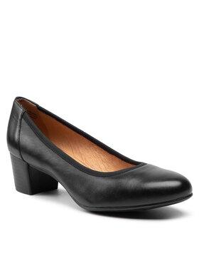 Caprice Caprice Обувки 9-22302-27 Черен