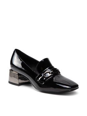 Solo Femme Solo Femme Κλειστά παπούτσια 57714-32-B48/C26-04-00 Μαύρο