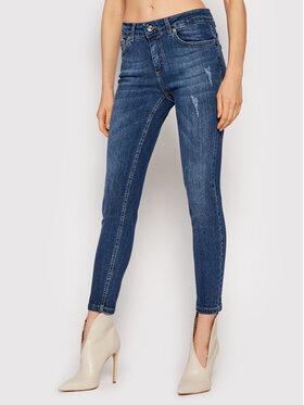 Rinascimento Rinascimento Jeans CFC0103935003 Dunkelblau Slim Fit