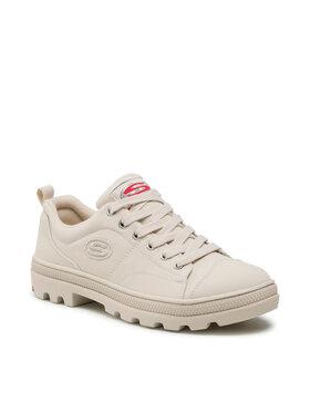 Skechers Skechers Turistická obuv Total Color 155093/OFWT Béžová