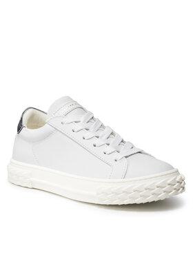 Giuseppe Zanotti Giuseppe Zanotti Sneakers RS10049 006 Blanc