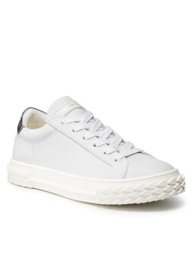 Giuseppe Zanotti Giuseppe Zanotti Sneakers RS10049 006 Weiß