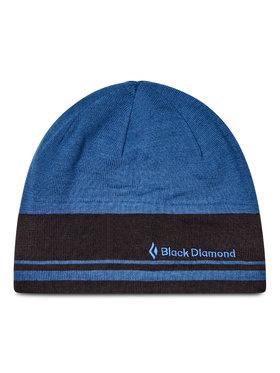 Black Diamond Black Diamond Čiapka Moonlight Beanie AP721005 9083 Modrá