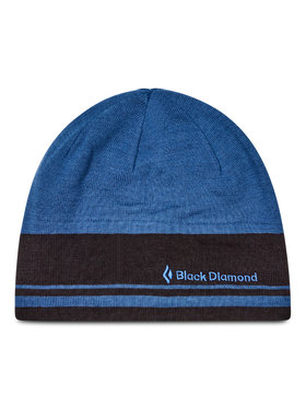Black Diamond Black Diamond Sapka Moonlight Beanie AP721005 9083 Kék