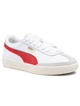 Puma Puma Sneakersy Oslo-City Prm 374800 02 Biały