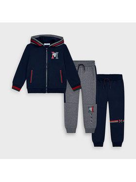 Mayoral Mayoral 2er-Set Jogginghosen und Sweatshirt 4814 Bunt Regular Fit